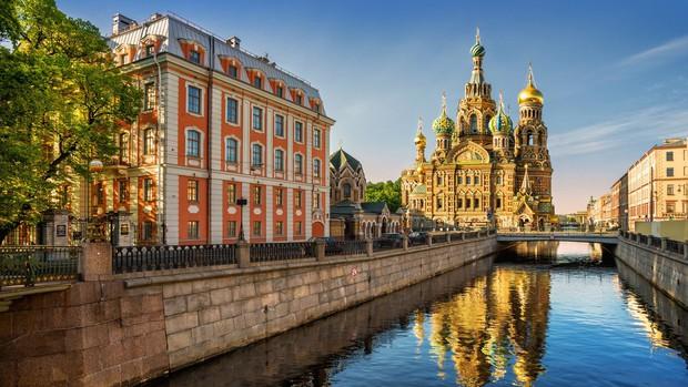 Chuyên trang Mỹ công bố 15 thành phố kênh đào đẹp nhất thế giới, thật bất ngờ có 1 cái tên đến từ Việt Nam! - Ảnh 4.