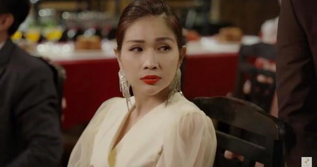 Tưởng tập cuối Bà 5 Bống có Duy Khánh là ghê gớm nhất, ai ngờ Khả Như mới là người gây sốc! - Ảnh 1.