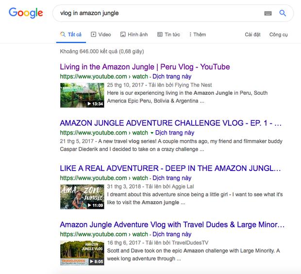 Dù bị cháy rụi nhưng 5 bí ẩn này của Amazon vẫn chưa có câu trả lời: Liệu con người có thể du lịch ở 1 nơi rộng lớn như vậy không? - Ảnh 11.