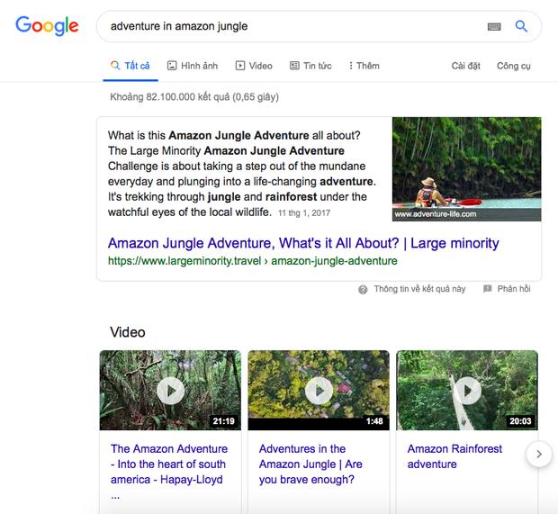 Dù bị cháy rụi nhưng 5 bí ẩn này của Amazon vẫn chưa có câu trả lời: Liệu con người có thể du lịch ở 1 nơi rộng lớn như vậy không? - Ảnh 10.