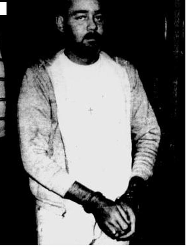 Diễn viên đóng phim kinh dị nổi tiếng mọi thời đại - 'Quỷ Ám' cuối cùng lại trở thành sát nhân giết người hàng loạt ngoài đời thật - Ảnh 4.