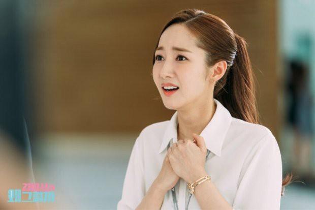 """5 nữ sinh từng gây thương nhớ trong phim Hàn: Người bị chồng bỏ vì """"không có ngực"""", kẻ thăng hạng nhan sắc đến khó tin - Ảnh 4."""