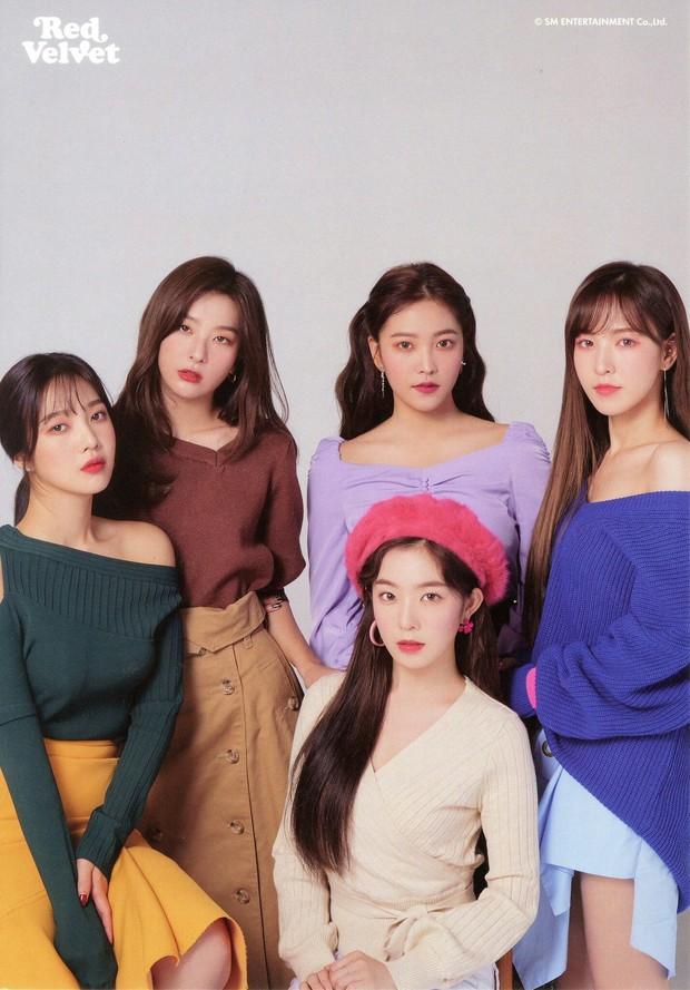 50 idol nữ được tìm kiếm nhiều nhất trên Google nửa đầu 2019: Nhìn top 5 là biết ngay girlgroup nào đang hot! - Ảnh 11.