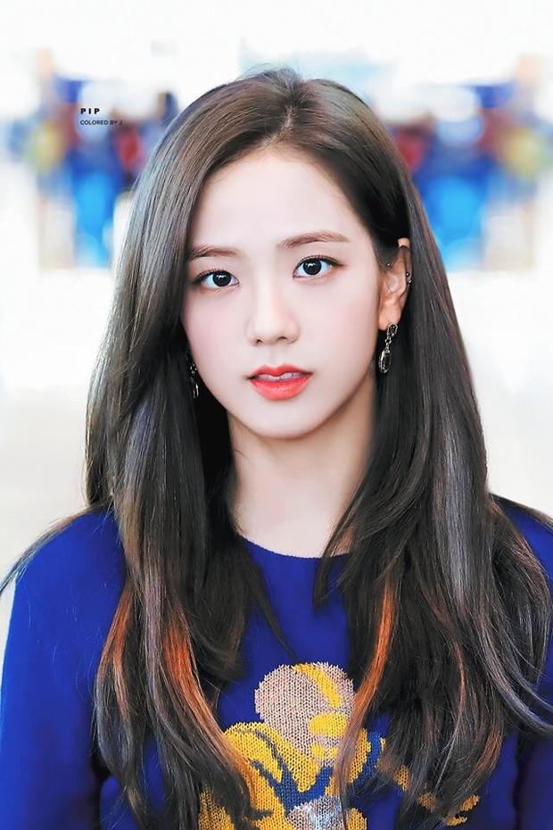 50 idol nữ được tìm kiếm nhiều nhất trên Google nửa đầu 2019: Nhìn top 5 là biết ngay girlgroup nào đang hot! - Ảnh 5.