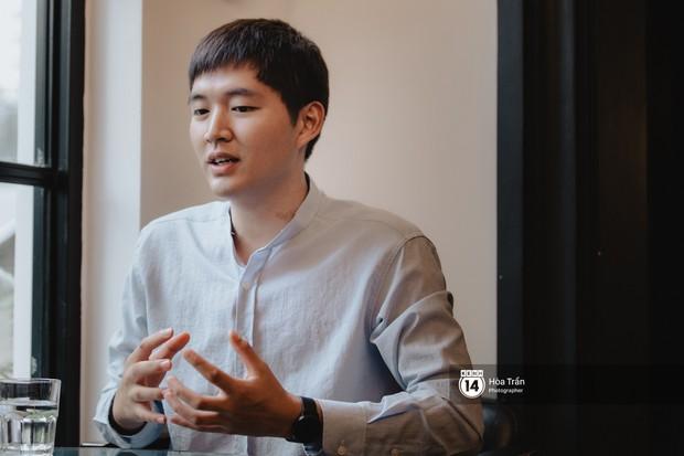 Woossi - Food blogger người Hàn với hơn 1,5 triệu subscribers trên Youtube: Từng phải nằm viện vì thử quá nhiều đồ ăn trong một ngày! - Ảnh 4.
