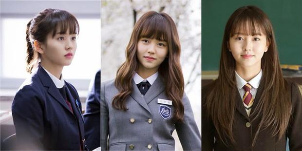 """5 nữ sinh từng gây thương nhớ trong phim Hàn: Người bị chồng bỏ vì """"không có ngực"""", kẻ thăng hạng nhan sắc đến khó tin - Ảnh 9."""