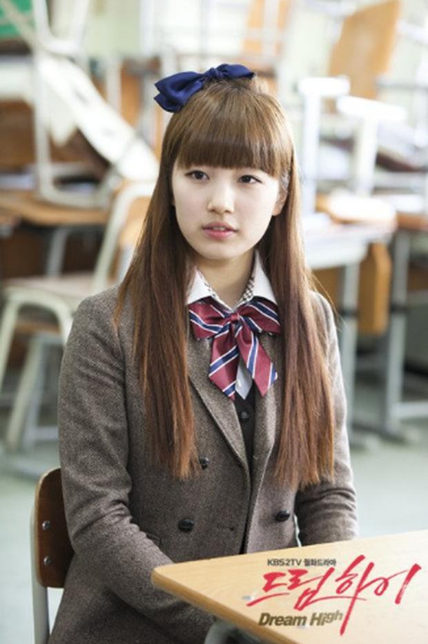 """5 nữ sinh từng gây thương nhớ trong phim Hàn: Người bị chồng bỏ vì """"không có ngực"""", kẻ thăng hạng nhan sắc đến khó tin - Ảnh 7."""