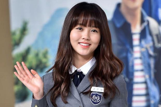 """5 nữ sinh từng gây thương nhớ trong phim Hàn: Người bị chồng bỏ vì """"không có ngực"""", kẻ thăng hạng nhan sắc đến khó tin - Ảnh 10."""