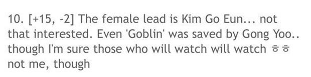 Khổ thân Lee Min Ho, lâu lâu lên mạng thả thính phim mới lại bị gọi hồn: Sao anh không cứu Goo Hye Sun? - Ảnh 6.
