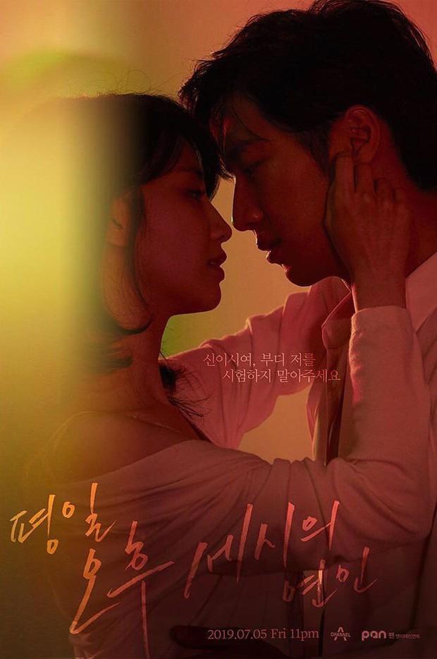 Lạ đời xu hướng cổ xuý ngoại tình ở phim Hàn gần đây: Chưa bao giờ có nhiều sự đồng cảm với tiểu tam như thế? - Ảnh 2.