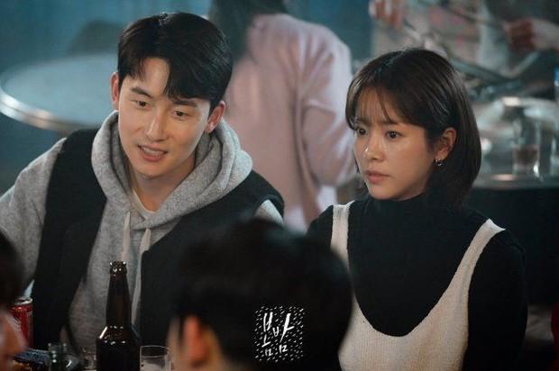 Lạ đời xu hướng cổ xuý ngoại tình ở phim Hàn gần đây: Chưa bao giờ có nhiều sự đồng cảm với tiểu tam như thế? - Ảnh 8.