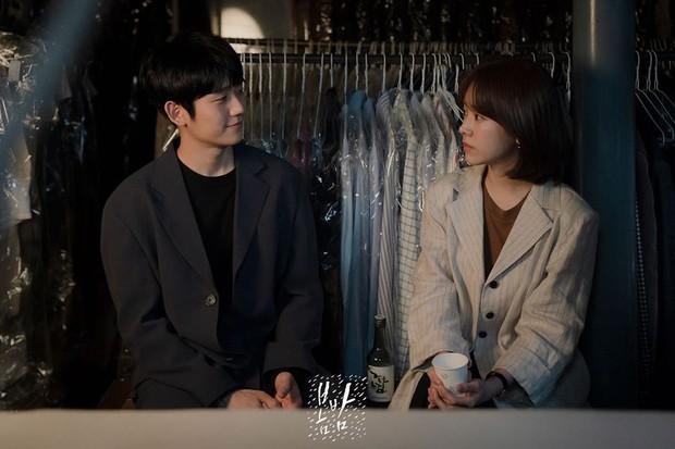 Lạ đời xu hướng cổ xuý ngoại tình ở phim Hàn gần đây: Chưa bao giờ có nhiều sự đồng cảm với tiểu tam như thế? - Ảnh 7.