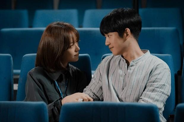 Lạ đời xu hướng cổ xuý ngoại tình ở phim Hàn gần đây: Chưa bao giờ có nhiều sự đồng cảm với tiểu tam như thế? - Ảnh 11.