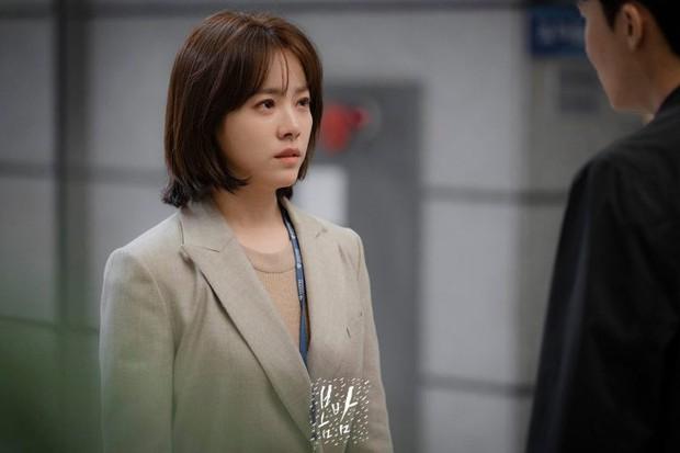 Lạ đời xu hướng cổ xuý ngoại tình ở phim Hàn gần đây: Chưa bao giờ có nhiều sự đồng cảm với tiểu tam như thế? - Ảnh 9.