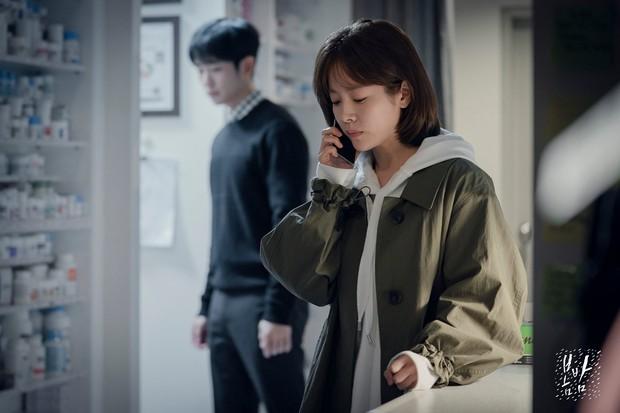 Lạ đời xu hướng cổ xuý ngoại tình ở phim Hàn gần đây: Chưa bao giờ có nhiều sự đồng cảm với tiểu tam như thế? - Ảnh 10.