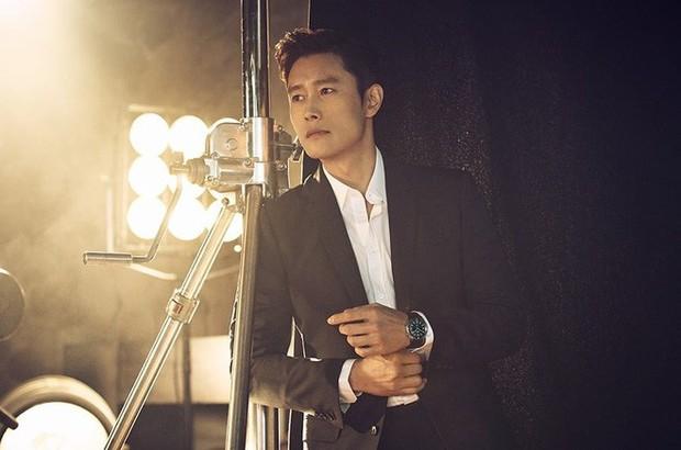 """11 diễn viên Hàn Quốc """"bắn"""" tiếng Anh như gió: Park Min Young nói cực """"xịn"""", yêu tinh Gong Yoo như rót mật vào tai - Ảnh 7."""