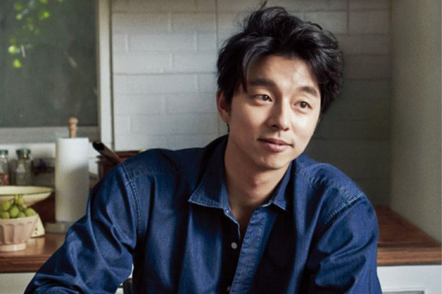 """11 diễn viên Hàn Quốc """"bắn"""" tiếng Anh như gió: Park Min Young nói cực """"xịn"""", yêu tinh Gong Yoo như rót mật vào tai - Ảnh 19."""