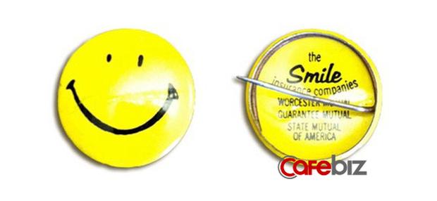 Biểu tượng mặt cười nền vàng quen thuộc với toàn thế giới giúp cho những chủ sở hữu kiếm tiền ra sao? - Ảnh 1.