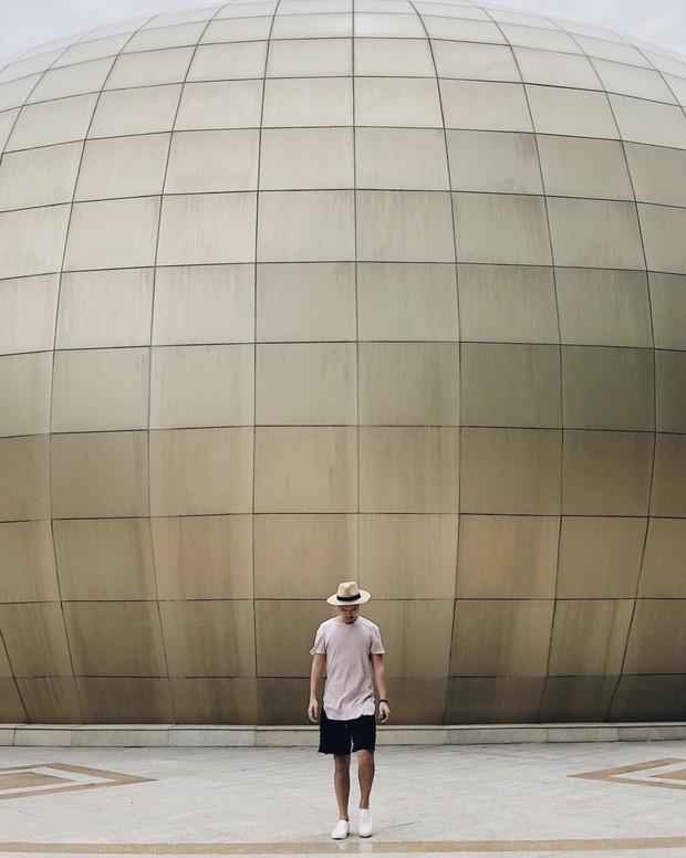 Hội con nhà giàu Việt khi đi Vũng Tàu: Ở khách sạn 5 sao chẳng là gì so với việc bỏ 6 triệu đồng cho 30 phút đi trực thăng ngắm cảnh! - Ảnh 14.