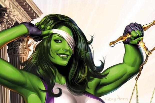 3 tân binh vừa được Marvel trình làng: Một cô có con chuột bự hơn cả Hulk, gái còn lại hao hao Captain Marvel - Ảnh 3.