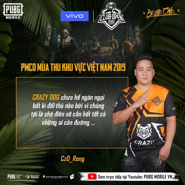 Giải đấu PUBG Mobile PMCO mùa Thu 2019 - Đâu là những cái tên được kì vọng nhiều nhất? - Ảnh 4.