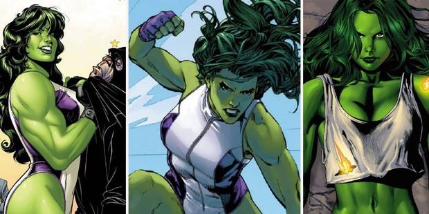 3 tân binh vừa được Marvel trình làng: Một cô có con chuột bự hơn cả Hulk, gái còn lại hao hao Captain Marvel - Ảnh 4.