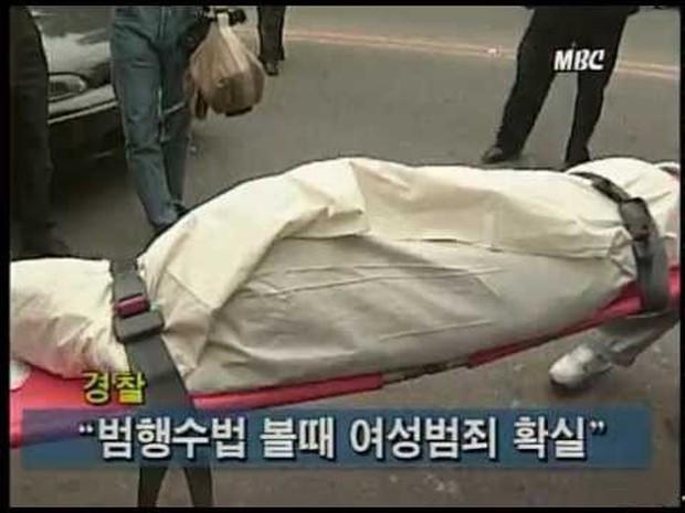 Vụ bắt cóc giết chết đứa trẻ 7 tuổi chấn động Hàn Quốc và kẻ thủ ác lại là thai phụ 8 tháng càng khiến dư luận căm phẫn tột cùng - Ảnh 2.