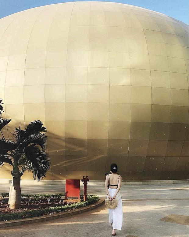 Hội con nhà giàu Việt khi đi Vũng Tàu: Ở khách sạn 5 sao chẳng là gì so với việc bỏ 6 triệu đồng cho 30 phút đi trực thăng ngắm cảnh! - Ảnh 6.