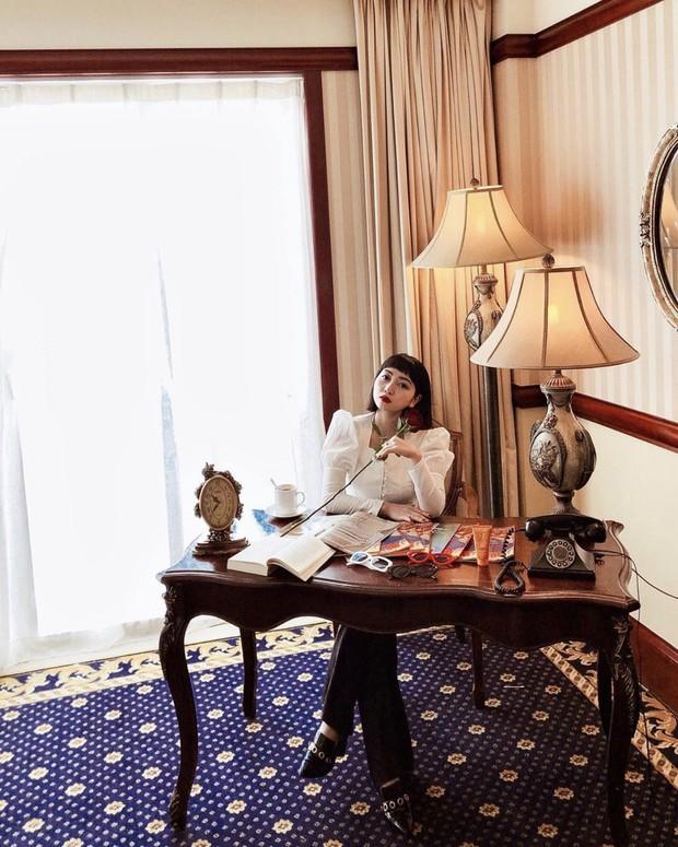 Hội con nhà giàu Việt khi đi Vũng Tàu: Ở khách sạn 5 sao chẳng là gì so với việc bỏ 6 triệu đồng cho 30 phút đi trực thăng ngắm cảnh! - Ảnh 7.