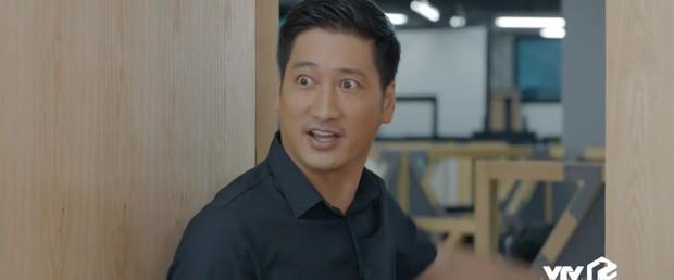 Nghe xong 8 câu chửi vợ của Thái (Hoa Hồng Trên Ngực Trái), chị em có muốn nhảy vào màn hình cạo đầu gã này không? - Ảnh 7.