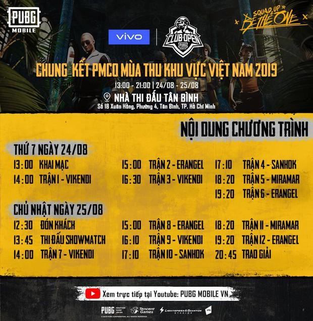 Giải đấu PUBG Mobile PMCO mùa Thu 2019 - Đâu là những cái tên được kì vọng nhiều nhất? - Ảnh 7.