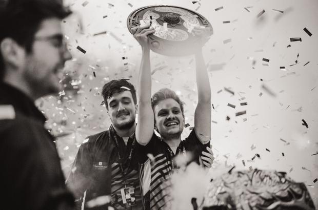 Lập kỷ lục vô địch giải Esports lớn nhất thế giới 2 lần liên tiếp, OG bỏ túi gần 600 tỷ trong vòng một năm - Ảnh 9.