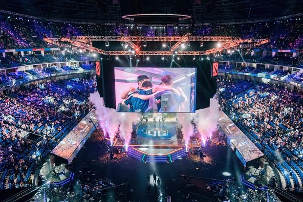 Lập kỷ lục vô địch giải Esports lớn nhất thế giới 2 lần liên tiếp, OG bỏ túi gần 600 tỷ trong vòng một năm - Ảnh 12.