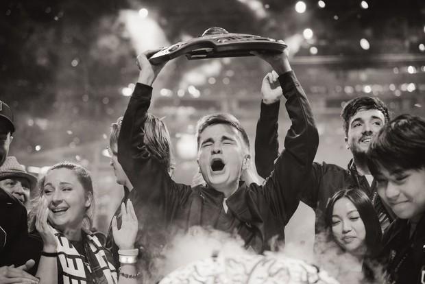 Lập kỷ lục vô địch giải Esports lớn nhất thế giới 2 lần liên tiếp, OG bỏ túi gần 600 tỷ trong vòng một năm - Ảnh 14.