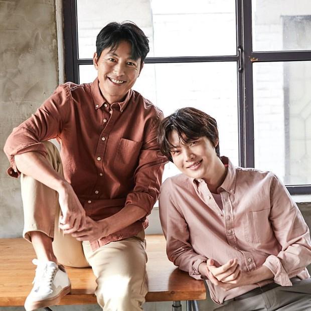 Ahn Jae Hyun đối mặt với thời kỳ tăm tối nhất: Bị tẩy chay, phải đi vay tiền, đến lúc hối hận vì đánh mất Goo Hye Sun? - Ảnh 6.