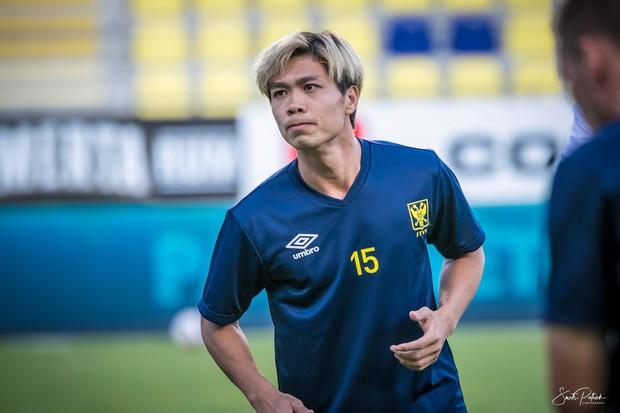 Công Phượng được bạn thân người Nhật Bản đưa đi giải sầu sau trận đấu phải ngồi trên ghế dự bị suốt 90 phút - Ảnh 3.