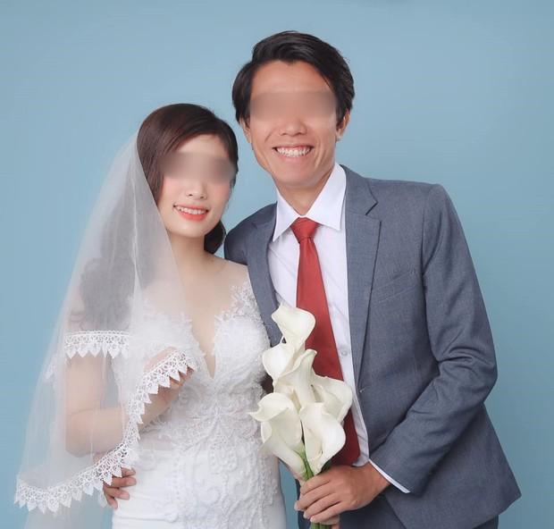 Cô dâu tử nạn trước ngày cưới, chú rể Tiền Giang bay từ Nhật về để tiến hành hôn lễ trong nước mắt - Ảnh 1.