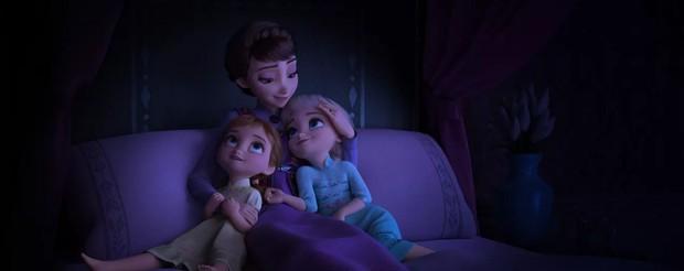 Hé lộ nội dung Frozen 2: Fan dự đoán như thần, Elsa và Anna sắp được gặp lại người quan trọng này rồi! - Ảnh 3.