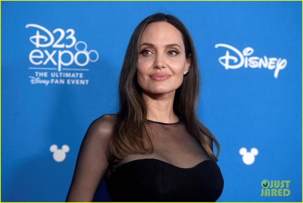 Thảm đỏ Disney hot nhất hôm nay: Quy tụ dàn sao Hollywood gạo cội, Elle Fanning thành tâm điểm với ngoại hình sến súa - Ảnh 6.