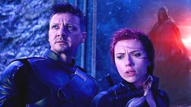 Ngỡ ngàng bộ suit mới của Black Widow: Hẳn stylist của Marvel hơi mù màu, Góa Phụ Đen mặc đồ trắng là sao? - Ảnh 7.