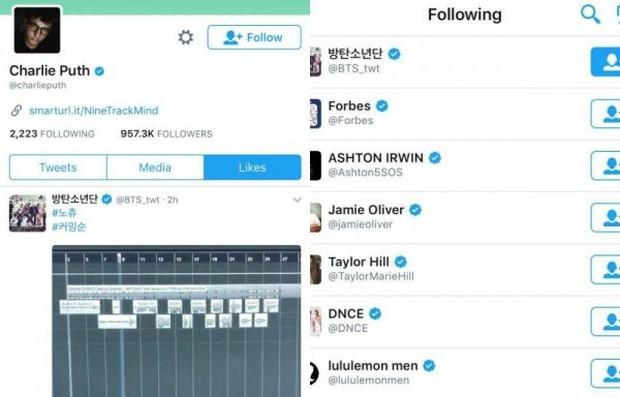 BTS collab với nhiều nghệ sĩ quốc tế lắm rồi nhưng vẫn còn nguyên dàn sao Hollywood ngỏ lời xếp hàng chờ tới lượt: Cặp đôi Shawn - Camila, Troye Sivan, Charlie Puth... - Ảnh 12.