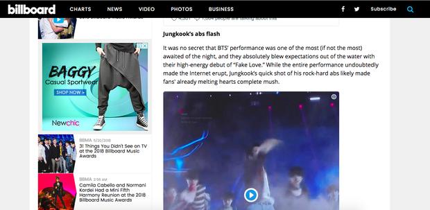 Khi sao Hàn lên top trend toàn cầu: Jisoo (BLACKPINK) chứng tỏ đẳng cấp, em út BTS khiến fan mất máu vì quá sexy - Ảnh 17.