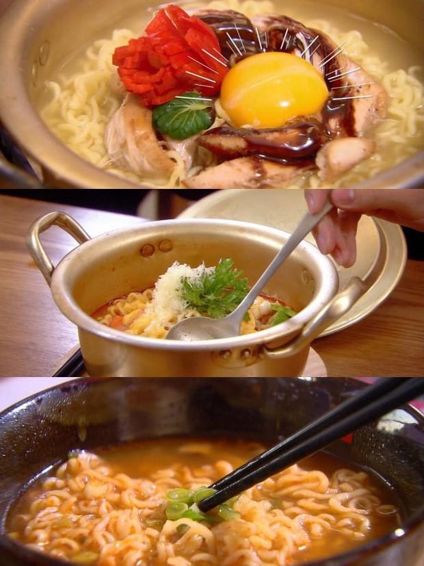 Cày bao nhiêu bộ phim Hàn, nhìn đồ ăn rõ hấp dẫn nhưng không phải ai cũng biết là phải tuân theo rất nhiều nguyên tắc - Ảnh 4.