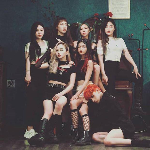 Lại một tân binh người Việt sắp sửa debut trong một nhóm nhạc Kpop, lần này phản ứng của netizen ra sao? - Ảnh 6.