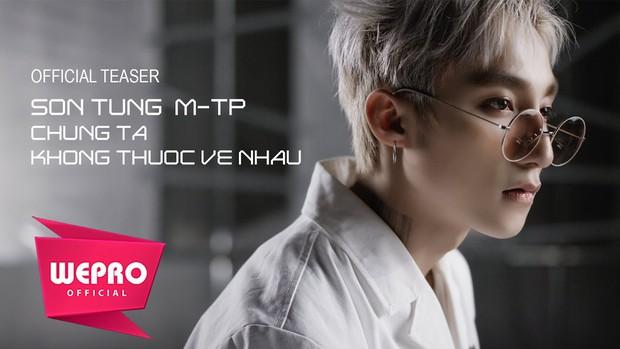 Loạt MV Vpop và những kỷ lục nhất: Sơn Tùng M-TP chiếm số lượng áp đảo, Chi Pu ẵm giải mâm xôi vàng với lượt dislike cao ngất - Ảnh 14.