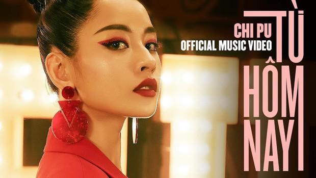 Loạt MV Vpop và những kỷ lục nhất: Sơn Tùng M-TP chiếm số lượng áp đảo, Chi Pu ẵm giải mâm xôi vàng với lượt dislike cao ngất - Ảnh 16.
