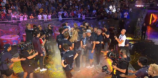 Lập kỷ lục vô địch giải Esports lớn nhất thế giới 2 lần liên tiếp, OG bỏ túi gần 600 tỷ trong vòng một năm - Ảnh 11.
