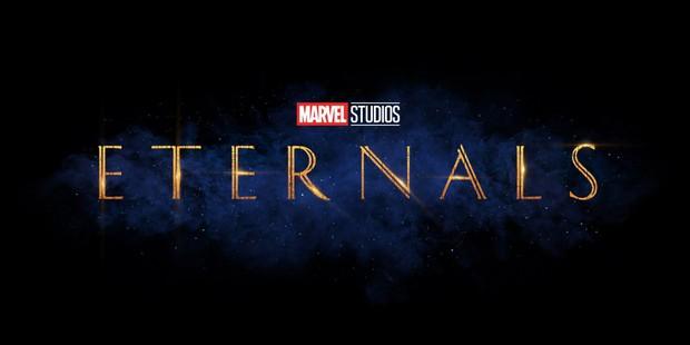 Hàng nóng Marvel từ D23 EXPO: Dàn sao The Eternals khoe suit tựa hộp bút thì màu, Báo Đen 2 đã có ngày ra rạp! - Ảnh 1.