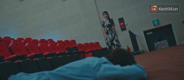 Hotel Del Luna tập 13 tung twist trầm trồ: Người tình truyền kiếp tự thọt kiếm của CEO IU chết tức tưởi - Ảnh 10.