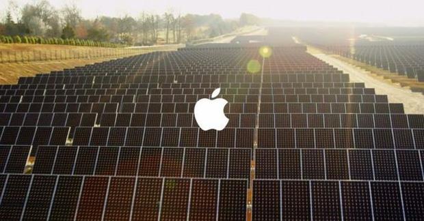 Apple hợp tác với công ty sản xuất xì dầu ở Đài Loan, chẳng lẽ sắp có nước tương Táo khuyết? - Ảnh 1.